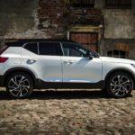 XC40 2 150x150 Test: Volvo XC40 R Design D4 190 KM AWD   małolat