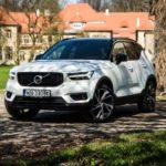XC40 3 150x150 Test: Volvo XC40 R Design D4 190 KM AWD   małolat