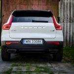 XC40 4 150x150 Test: Volvo XC40 R Design D4 190 KM AWD   małolat