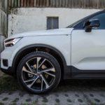 XC40 7 150x150 Test: Volvo XC40 R Design D4 190 KM AWD   małolat