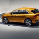 audi q8 vista da vicino 2 150x150 Audi Q8 oficjalnie