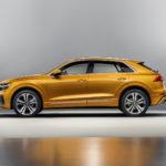 audi q8 vista da vicino 3 150x150 Audi Q8 oficjalnie