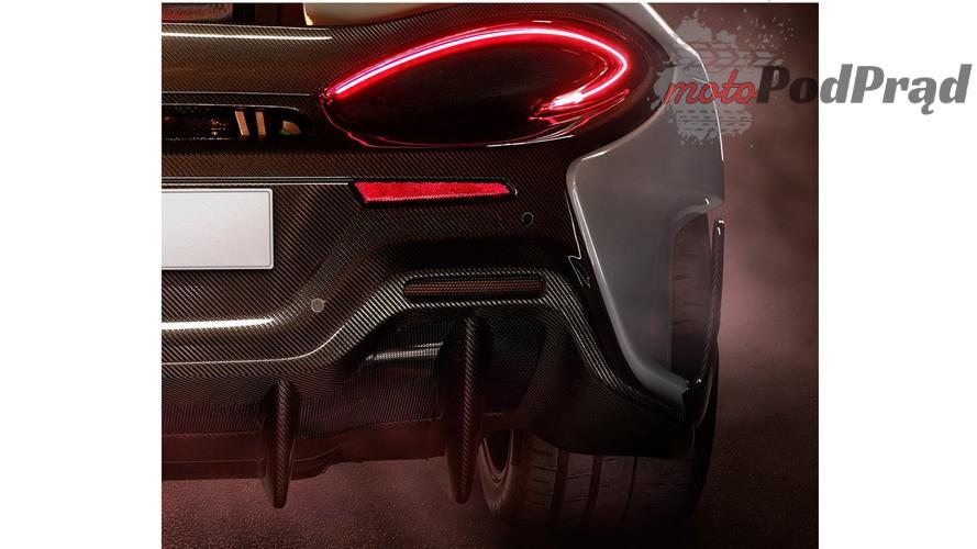 mclaren hardcore 570s version teaser image Co szykuje McLaren? teaser