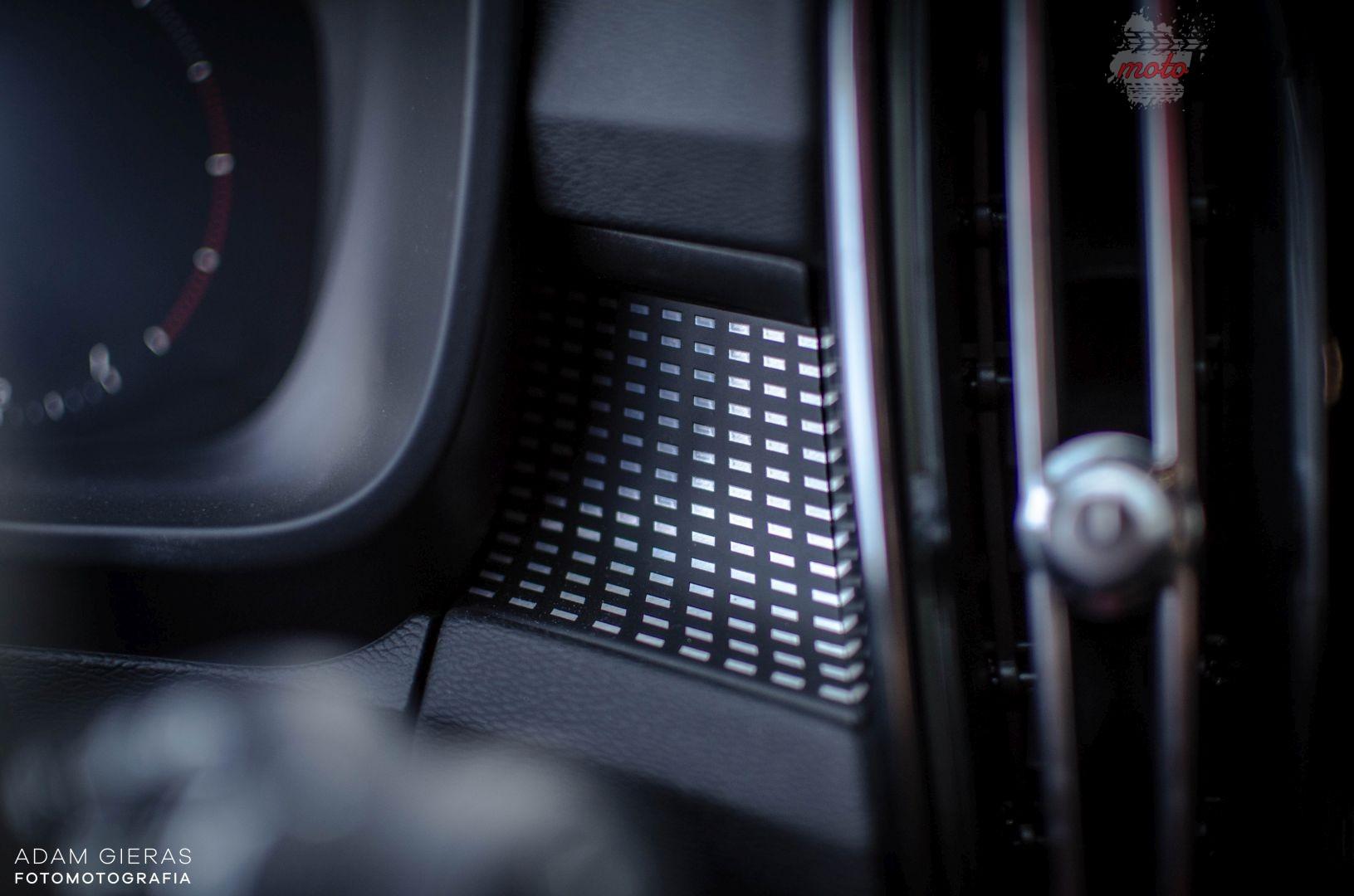 volvoxc40 wnętrze 2 Test: Volvo XC40 R Design D4 190 KM AWD   małolat