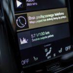 volvoxc40 wnętrze 4 150x150 Test: Volvo XC40 R Design D4 190 KM AWD   małolat