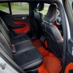 volvoxc40 wnętrze 9 150x150 Test: Volvo XC40 R Design D4 190 KM AWD   małolat