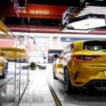 2018 renault megane rs trophy 1 150x150 Cieplutkie kompakty od Hyundaia i Renault