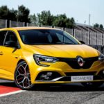 2018 renault megane rs trophy 150x150 Cieplutkie kompakty od Hyundaia i Renault