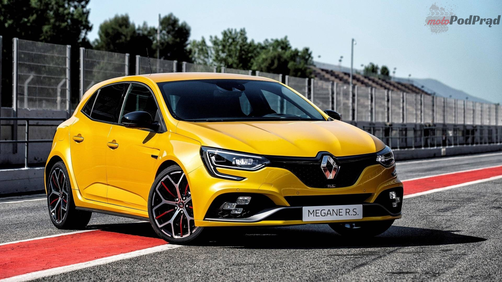 2018 renault megane rs trophy Cieplutkie kompakty od Hyundaia i Renault