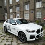 BMW X4 3 150x150 Nowe BMW X4, czyli krok w dobrą stronę