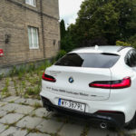 BMW X4 4 150x150 Nowe BMW X4, czyli krok w dobrą stronę