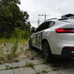 BMW X4 5 150x150 Nowe BMW X4, czyli krok w dobrą stronę