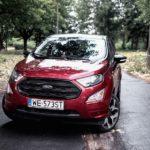 Ford Ecosport 1 150x150 Test: Ford Ecosport 1.0 140 KM St line   bardziej eco czy sport?
