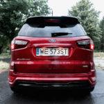 Ford Ecosport 10 150x150 Test: Ford Ecosport 1.0 140 KM St line   bardziej eco czy sport?