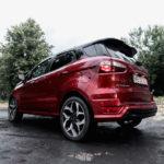 Ford Ecosport 11 150x150 Test: Ford Ecosport 1.0 140 KM St line   bardziej eco czy sport?
