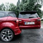 Ford Ecosport 14 150x150 Test: Ford Ecosport 1.0 140 KM St line   bardziej eco czy sport?