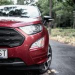 Ford Ecosport 2 150x150 Test: Ford Ecosport 1.0 140 KM St line   bardziej eco czy sport?