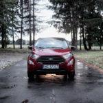 Ford Ecosport 5 150x150 Test: Ford Ecosport 1.0 140 KM St line   bardziej eco czy sport?