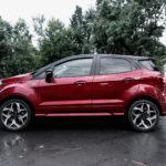 Ford Ecosport 8 150x150 Test: Ford Ecosport 1.0 140 KM St line   bardziej eco czy sport?