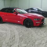 Ford Mustang 2018 29 150x150 Ford Mustang na Route 66