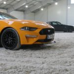Ford Mustang 2018 37 150x150 Ford Mustang na Route 66