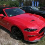 Ford Mustang 2018 45 150x150 Ford Mustang na Route 66