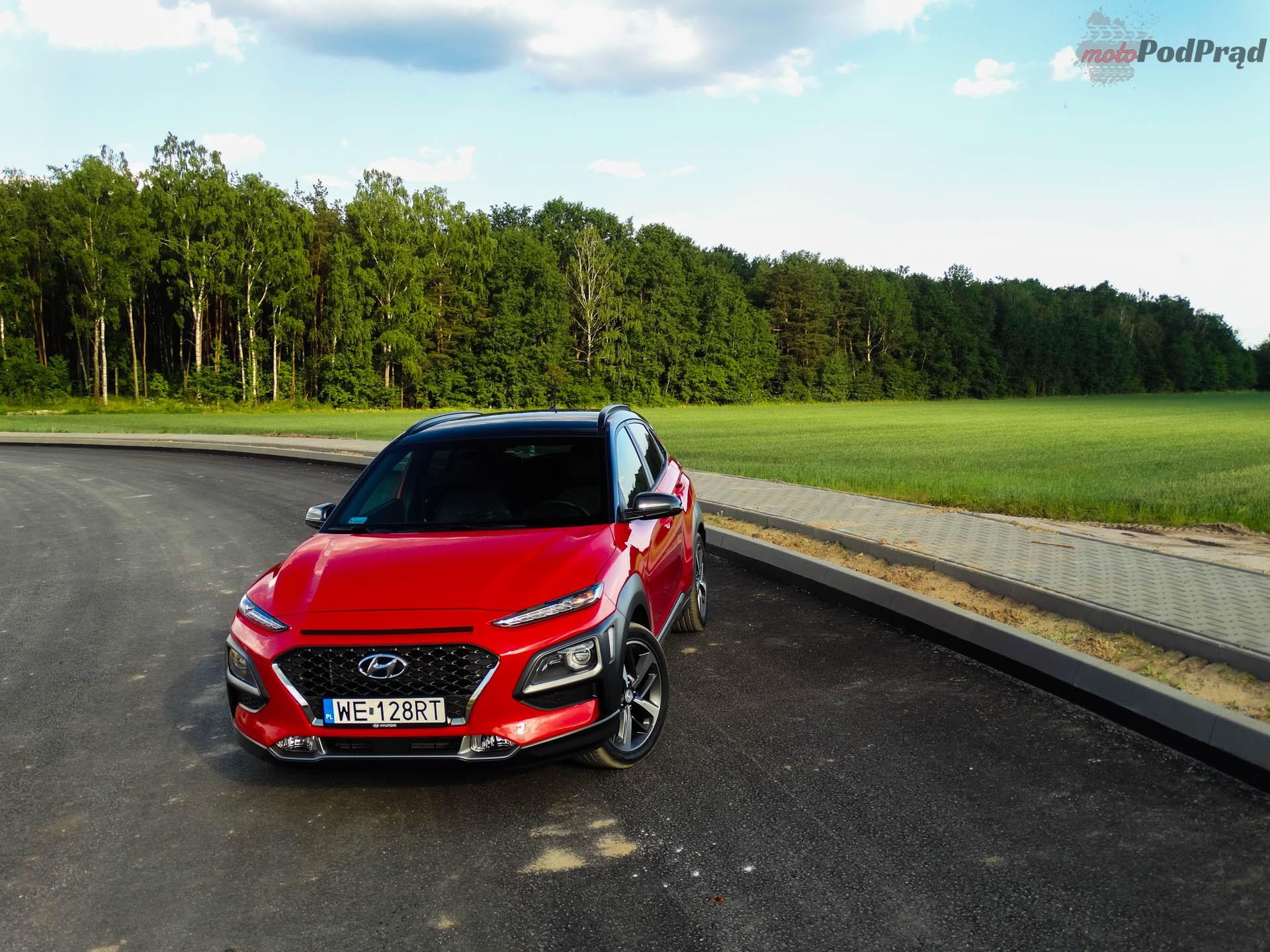 Hyundai Kona 1 Porównanie: Hyundai Kona 1.0 kontra Seat Arona 1.0