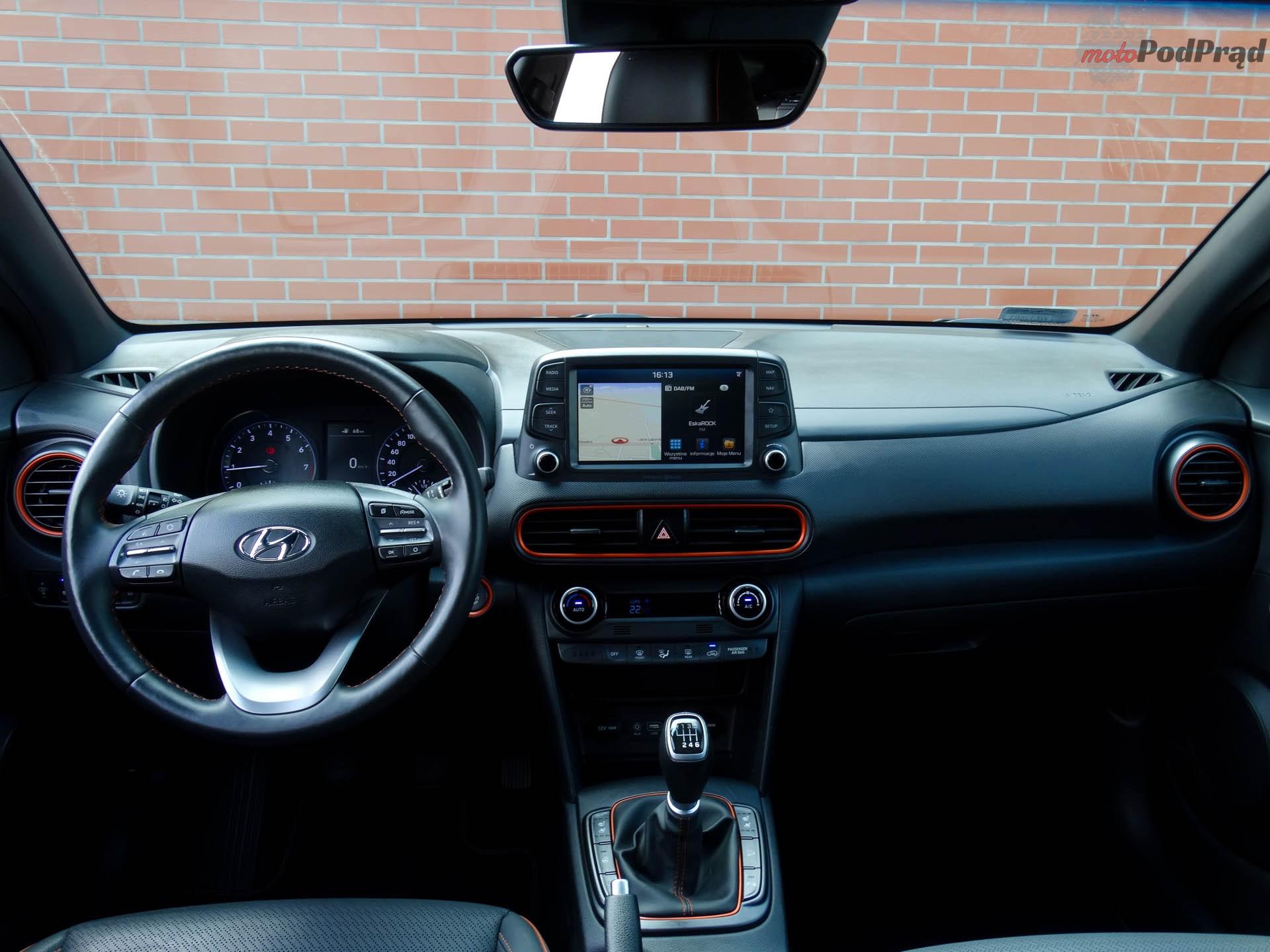 Hyundai Kona 15 Porównanie: Hyundai Kona 1.0 kontra Seat Arona 1.0