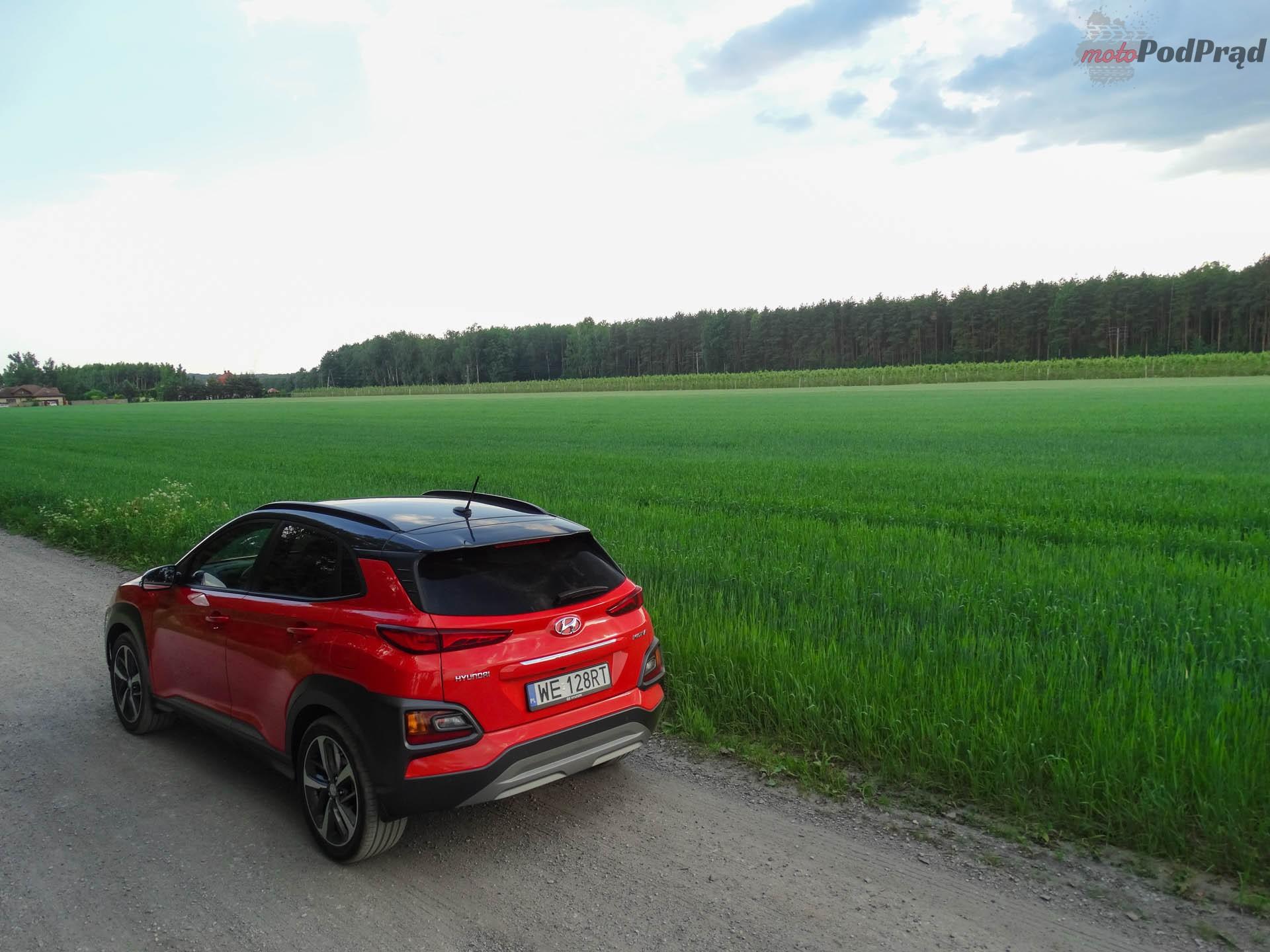 Hyundai Kona 6 Porównanie: Hyundai Kona 1.0 kontra Seat Arona 1.0