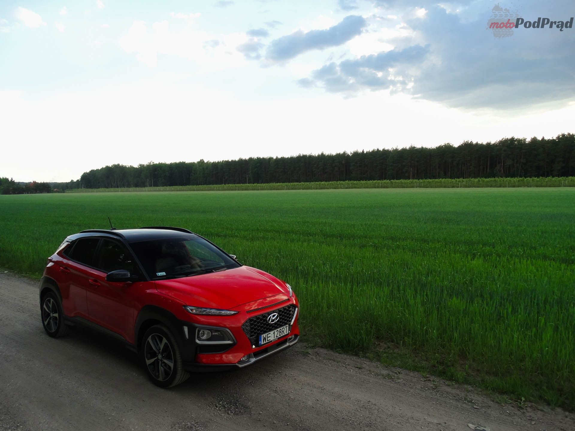 Hyundai Kona 7 Porównanie: Hyundai Kona 1.0 kontra Seat Arona 1.0