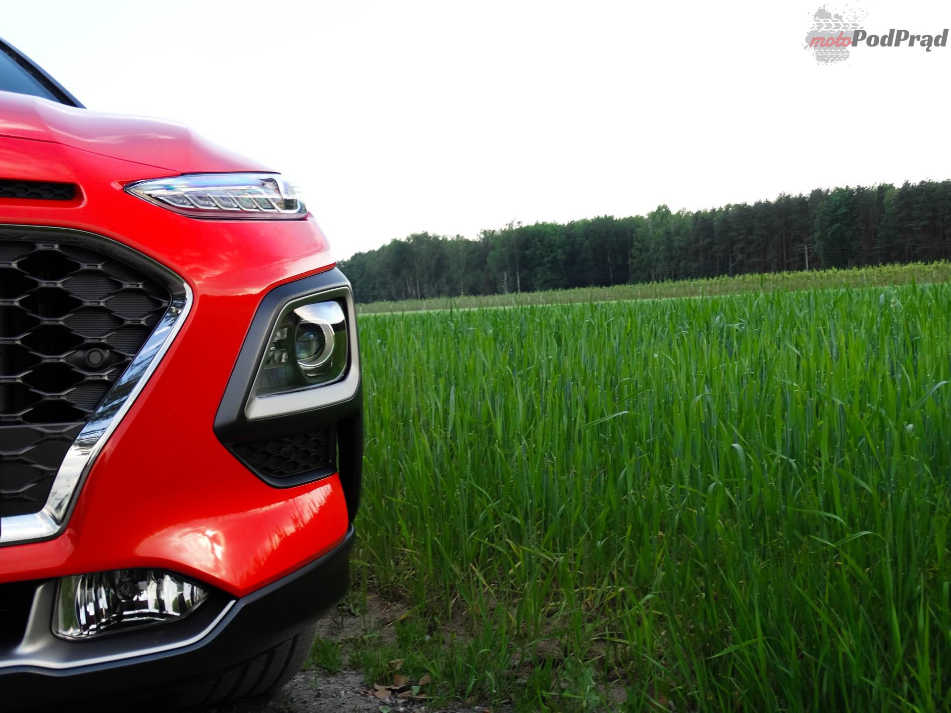 Hyundai Kona 8 Porównanie: Hyundai Kona 1.0 kontra Seat Arona 1.0