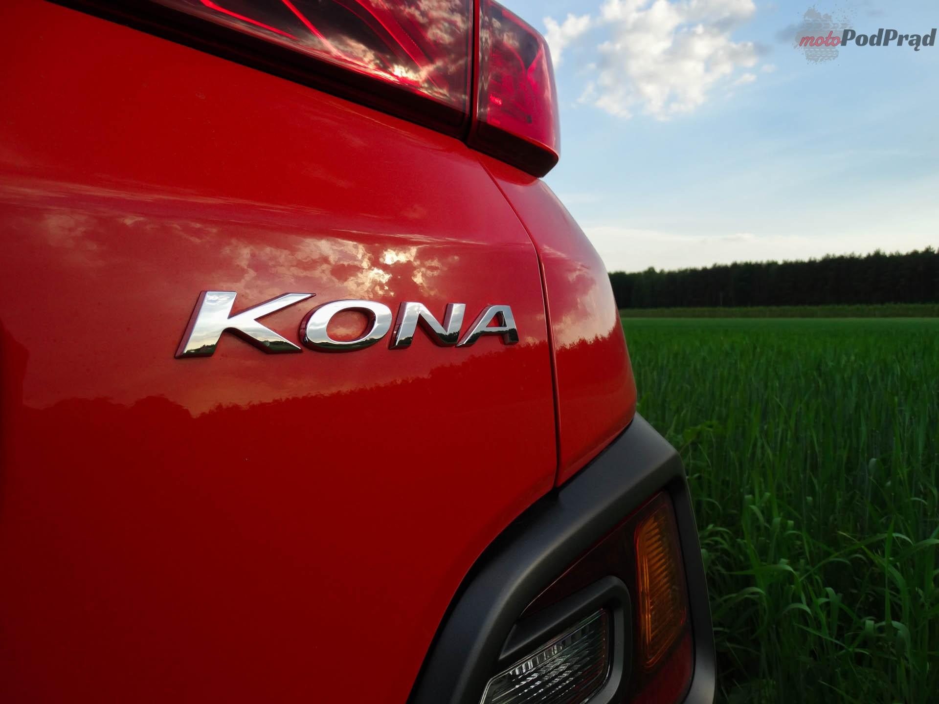 Hyundai Kona 9 Porównanie: Hyundai Kona 1.0 kontra Seat Arona 1.0