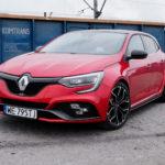 Renault Megane RS 20 150x150 Test: Renault Megane RS 280 KM   pozostał lekki niedosyt
