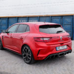 Renault Megane RS 27 150x150 Test: Renault Megane RS 280 KM   pozostał lekki niedosyt