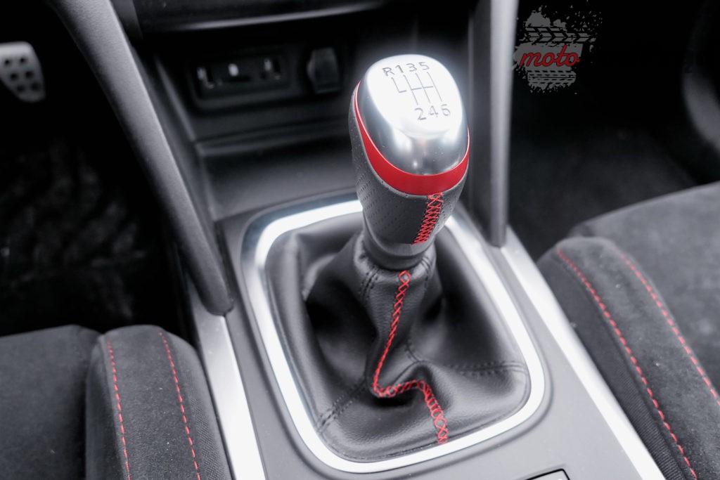 Renault Megane RS 35 1024x683 Jakie Renault wybrać   Megane RS czy Megane RS Trophy