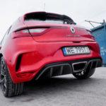 Renault Megane RS 8 150x150 Test: Renault Megane RS 280 KM   pozostał lekki niedosyt