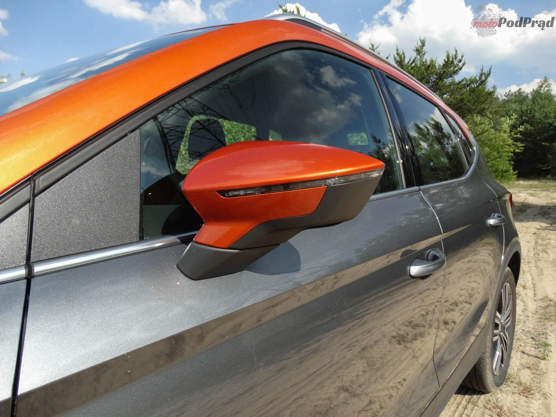 Seat Arona 3 Porównanie: Hyundai Kona 1.0 kontra Seat Arona 1.0