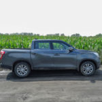 SsangYong Musso 1 150x150 Nowy SsangYong Musso. Auto fajne, ale...