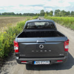 SsangYong Musso 2 150x150 Nowy SsangYong Musso. Auto fajne, ale...