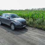SsangYong Musso 3 150x150