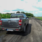 SsangYong Musso 4 150x150 Nowy SsangYong Musso. Auto fajne, ale...