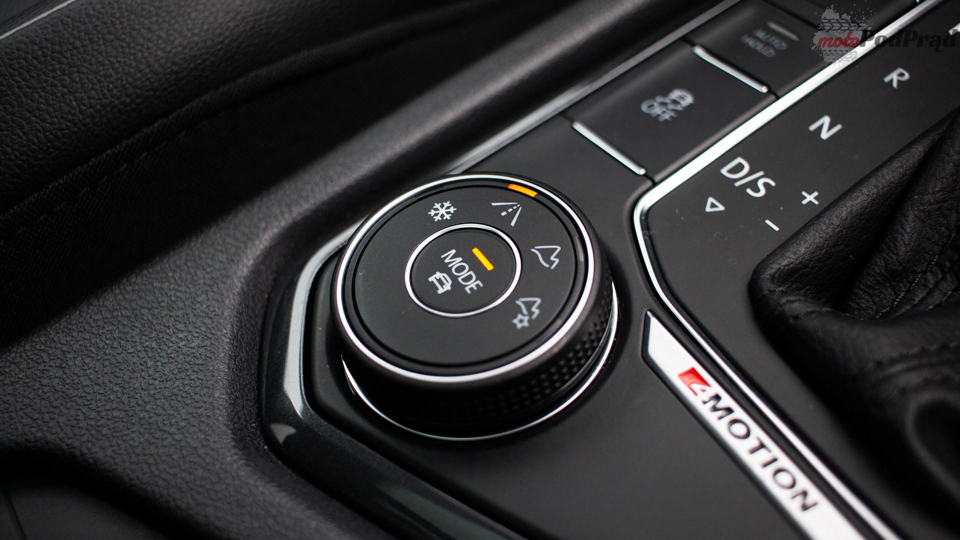 Volkswagen Tiguan Allspace 15 Test: Volkswagen Tiguan Allspace 2.0 TDI 150   w dużym ciele