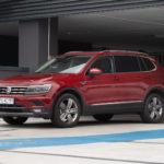 Volkswagen Tiguan Allspace 2 150x150 Test: Volkswagen Tiguan Allspace 2.0 TDI 150   w dużym ciele