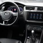 Volkswagen Tiguan Allspace 25 150x150 Test: Volkswagen Tiguan Allspace 2.0 TDI 150   w dużym ciele