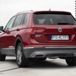 Volkswagen Tiguan Allspace 5 150x150 Test: Volkswagen Tiguan Allspace 2.0 TDI 150   w dużym ciele