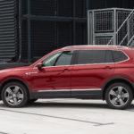 Volkswagen Tiguan Allspace 6 150x150 Test: Volkswagen Tiguan Allspace 2.0 TDI 150   w dużym ciele