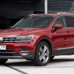 Volkswagen Tiguan Allspace 7 150x150 Test: Volkswagen Tiguan Allspace 2.0 TDI 150   w dużym ciele