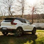 XC40 13 150x150 Test: Volvo XC40 R Design D4 190 KM AWD   małolat