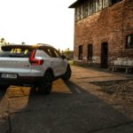 XC40 d4 1 150x150 Test: Volvo XC40 R Design D4 190 KM AWD   małolat