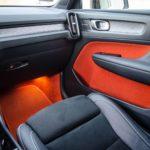 XC40 d4 10 150x150 Test: Volvo XC40 R Design D4 190 KM AWD   małolat